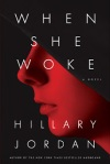 Cover image of When She Woke