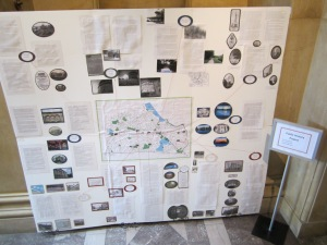 Ms. Konstandakis's AP U.S. History class   project Arlington High School
