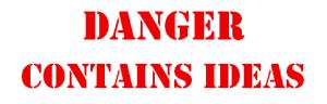 dangercontainsideas