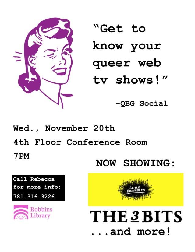 QBG_Web Series_Nov