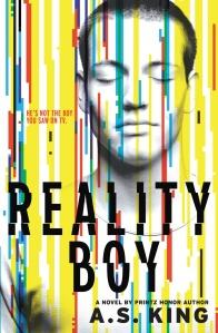 RealityBoy