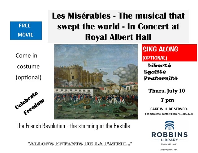 French Rev flyer 5