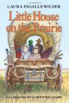 Little House on the Prairie, one of Linda's favorites.
