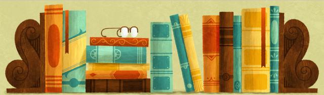 Library_theme_Google_form_header
