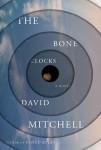 Cover image of The Bone Clocks