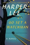 Cover image of Go Set A Watchman