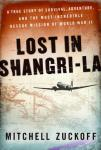 Cover image of Lost in Shangri-La