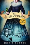 Cover image of The Miniaturist
