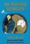 Cover image of The Phantom Tollbooth by Norman Juster
