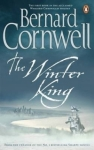 Cover image of The Winter King by Bernard Cornwell