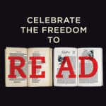 Celebrate the freedom to read