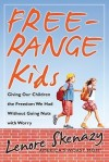Cover image of Free Range Kids