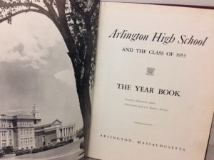 Yearbook1953
