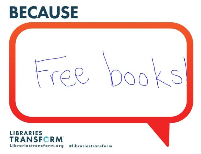 BECAUSEfreebooks