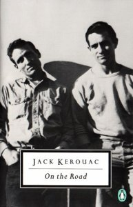 Cover image of On the Road by Jack Kerouac
