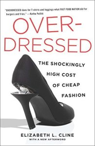 Cover image of Overdressed