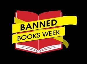 ALA Banned Books Week logo
