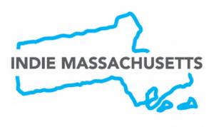 Indie Massachusetts logo