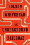Cover image of Underground Railroad