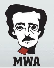MWA Edgar logo