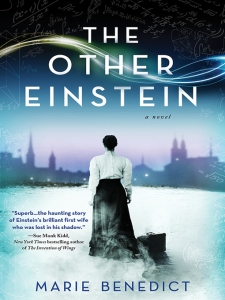 The Other Einstein cover image
