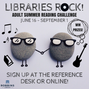 Social Media_ Adult summer reading challenge 2018