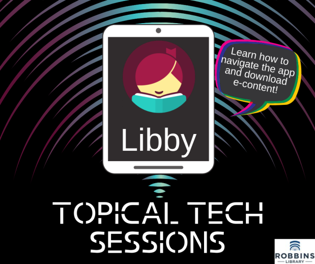 Social Media Libby TECH TOPICAL SESSIONS (2)